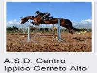 ASD Centro Ippico Cerreto Alto