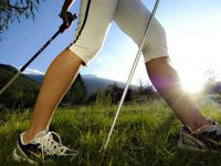Nordic Walking in Monferrato