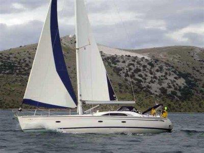 Noleggio barca da 6 a 8 posti a Trieste
