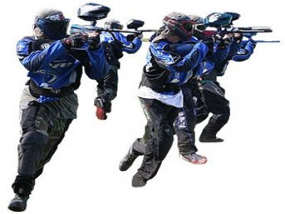 Paintball Costa Smeralda