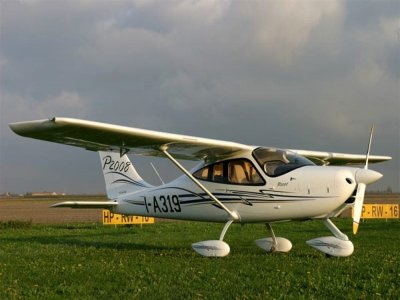 Professional Aviation Volo Ultraleggero