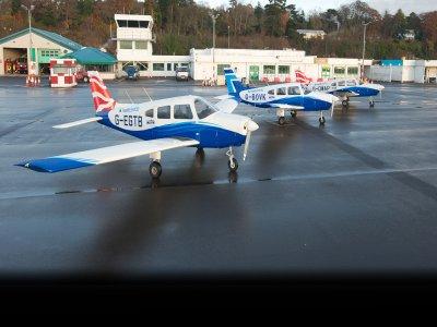 Professional Aviation