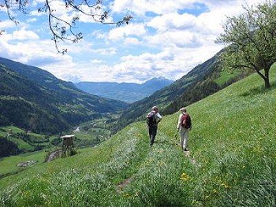 Parco Naturale Majella Trekking