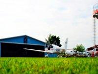 Uno dei nostri aerei