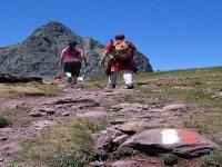 Escursionismo in Abruzzo