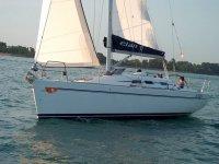 Nuove esperienze in barca