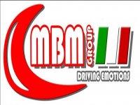 MBM Driving Emotion Viterbo