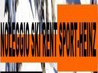 Noleggio Ski Rent Sport-Heinz