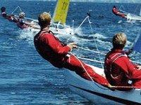Corsi di vela e catamarano