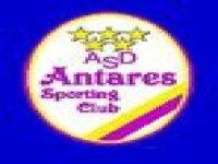 Antares Sporting Club Canoa