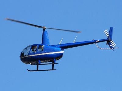Girofly Elicottero