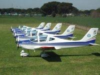 Attesi per essere pilotati