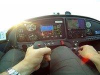 Scuola di volo VDS Avanzato
