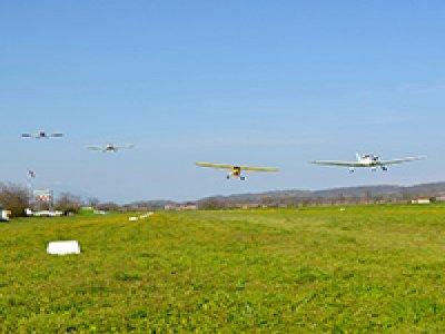 GTR Aviation Scuola Volo Bedizzole
