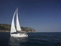 Escursioni barca vela