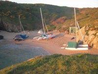 campeggio nautico multiscafi