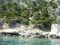 Una Spiaggetta a Capri