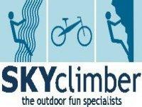 Skyclimber Canyoning