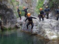 Giovani avventurieri