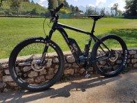 Una delle nostre bici