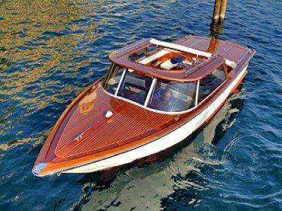 Consolini Boats Service