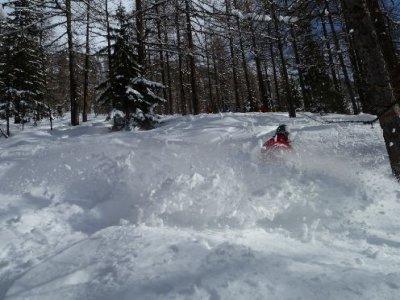 Scuola Val di Rhemes Snowboard