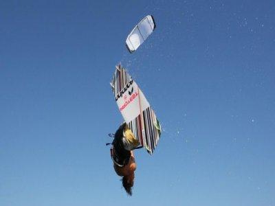 Flying Turtles Kitesurf