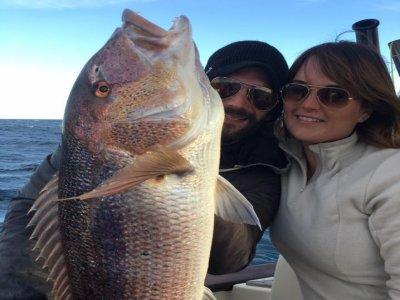 Pesca sportiva Mare Imperia (ESCLUSIVO COPPIE)