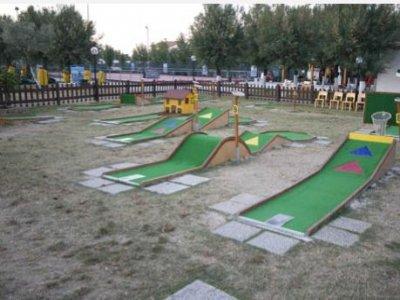 Karting club pista del Conero Parchi Giochi