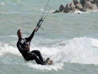 Maestro kitesurf