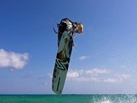 Corso kitesurf