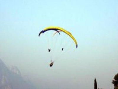 Paragliding Club Malcesine