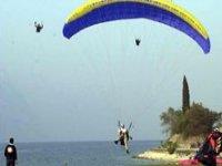 Sorvolare il lago di Garda