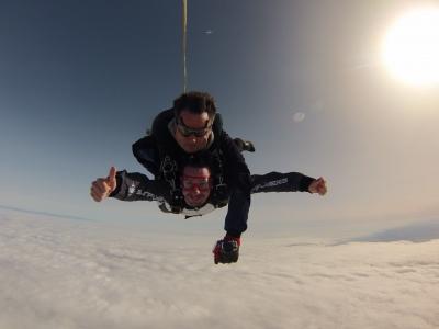 Paracadutismo + Video e Foto Lavello