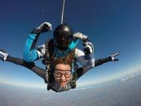 Paracadutismo biposto con Foto e Video, Molinella