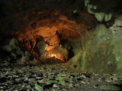 Castelgrande Archaeological Naturalistic Trekking 6 hours