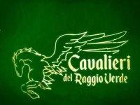 Cavalieri del Raggio Verde
