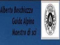 Guida Alpina Alberto Boschiazzo Sci