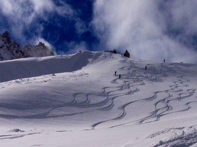 Guida Alpina Alberto Boschiazzo