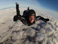 In volo sulle nuvole
