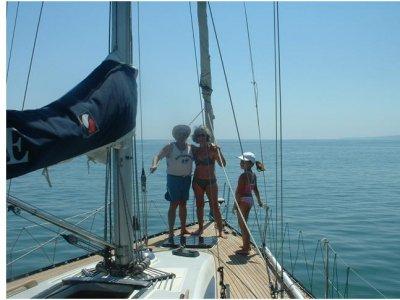 Promare Escursione In Barca
