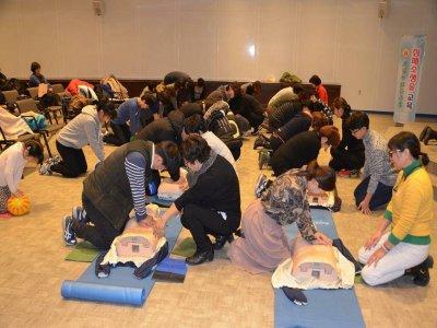Corso RCP - BLS & Medical First Aid, Roma