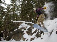 Corso di snowboard alpinismo, Piemonte-Val D'Aosta