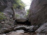 Stupendi canyoning