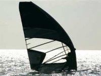 Esperienza con il windsurf