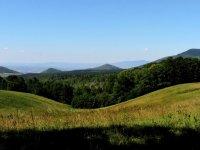 le bellissime colline
