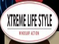 Xtreme Life Style Parapendio