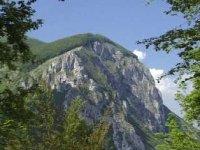 Trekking sui monti