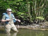 Pesca fluviale