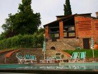 Villa Stabbia